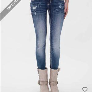 Rock Revival Iselin Jeans Size 30 NWT